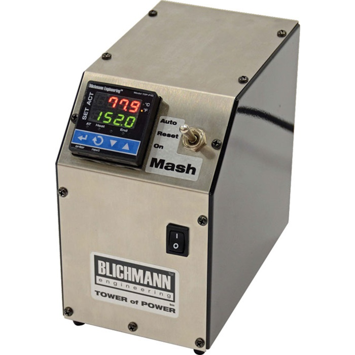 Blichmann Tower of Power Control Module - Gas Fired