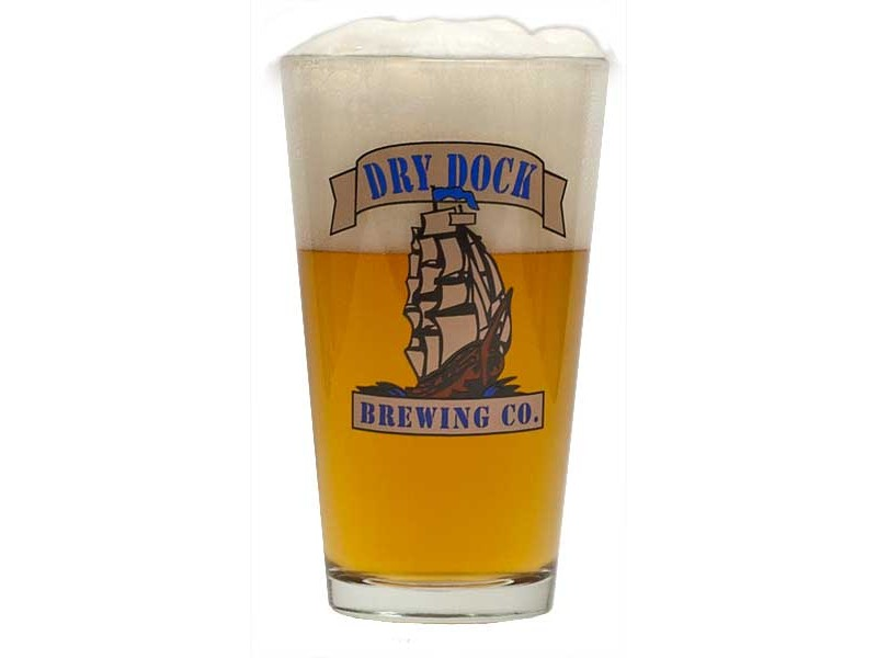 Dry Dock Breakwater Pale Ale Pro Series - Beer Recipe Kit