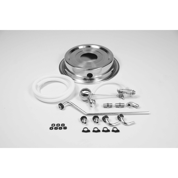 Blichmann G1 BrewEasy Adapter Lid Kit - 5 gallon