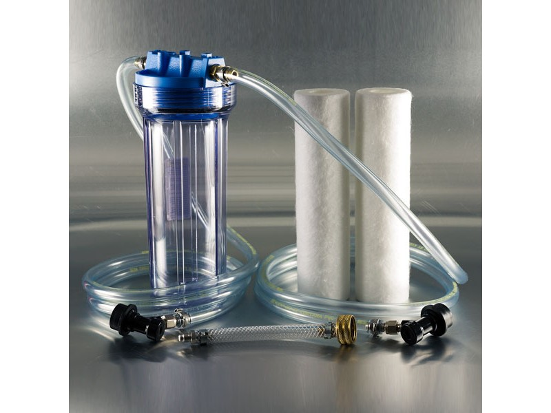 The Beerbrite Filtration System