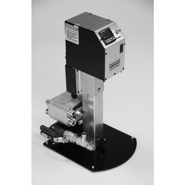 Blichmann Tower of Power LTE Stand - With Pump