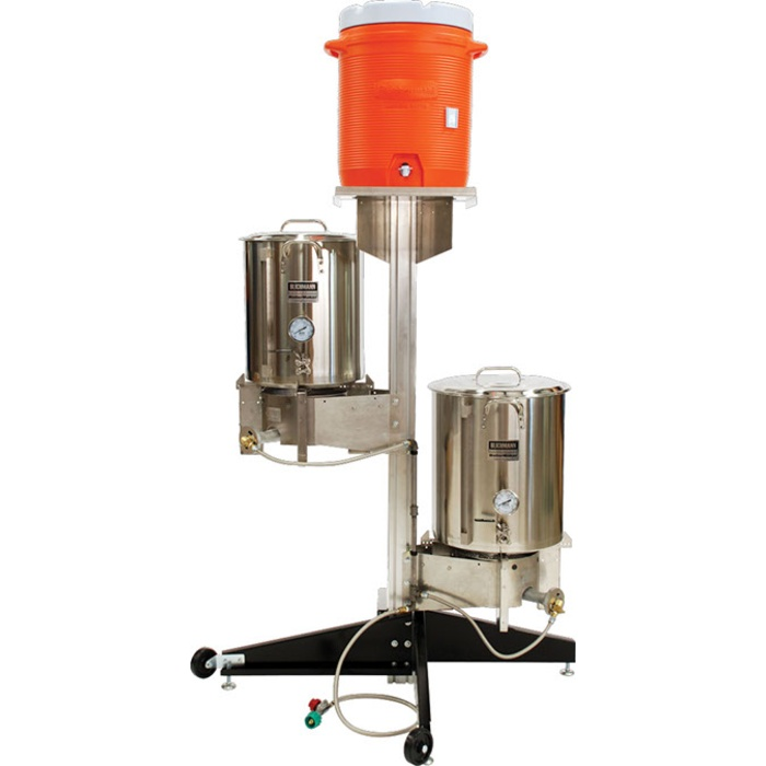 Blichmann Products TopTier - Base Stand