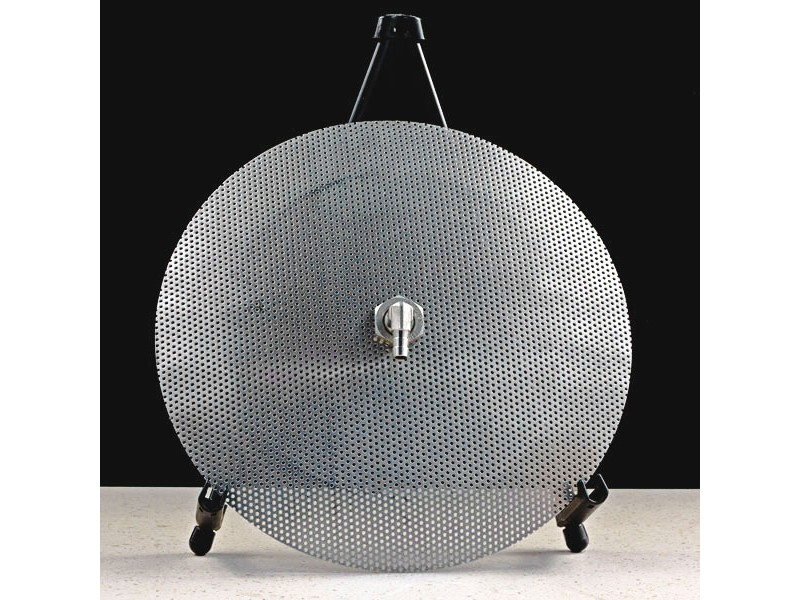 All Stainless False Bottom - 12""