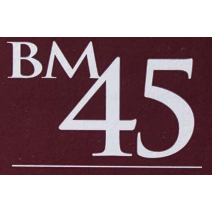 BM45 Brunello - Dry Wine Yeast