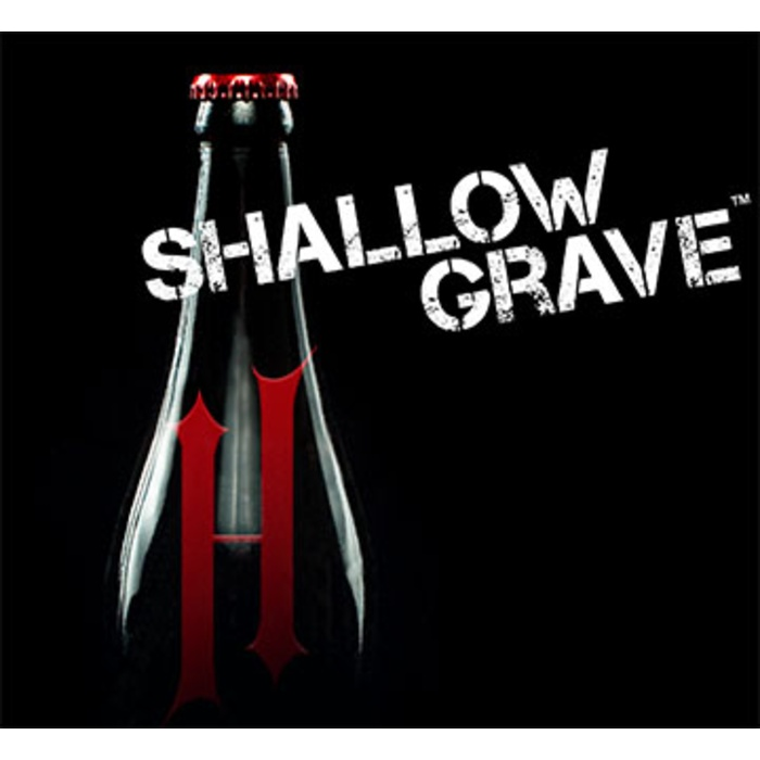 Heretic's Shallow Grave Robust Porter - Beer Recipe Kit