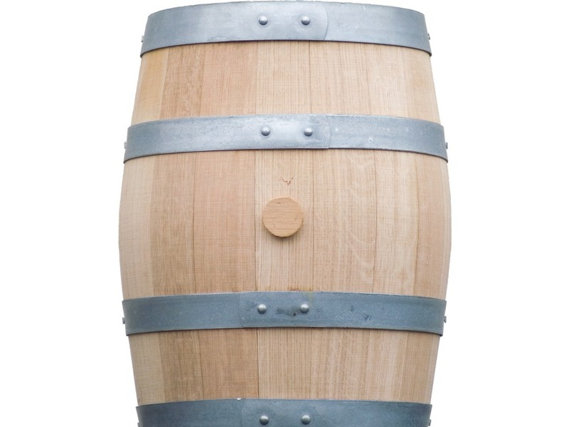 French Oak Barrel 5 gallon