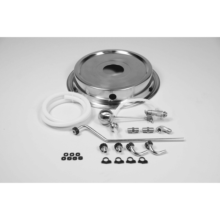 Blichmann G2 BrewEasy Adapter Lid Kit (5, 10, 20 gallon)