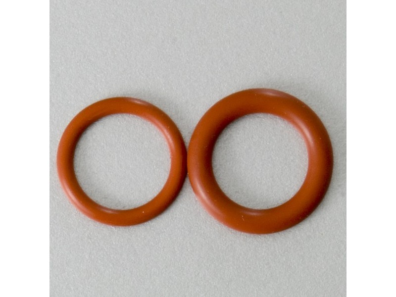 Cooler Bulkhead O-Ring Set