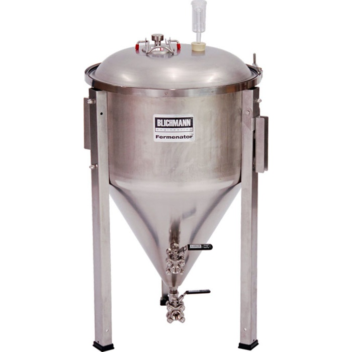 Blichmann 27 Gallon Fermenator Conical (Standard Fittings)