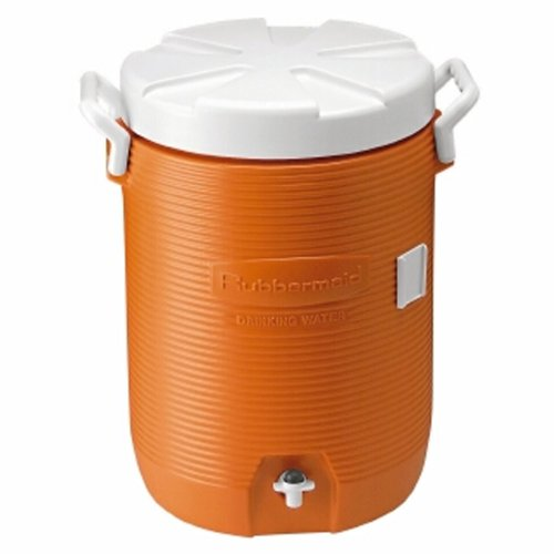 Rubbermaid 20 qt. Water Cooler