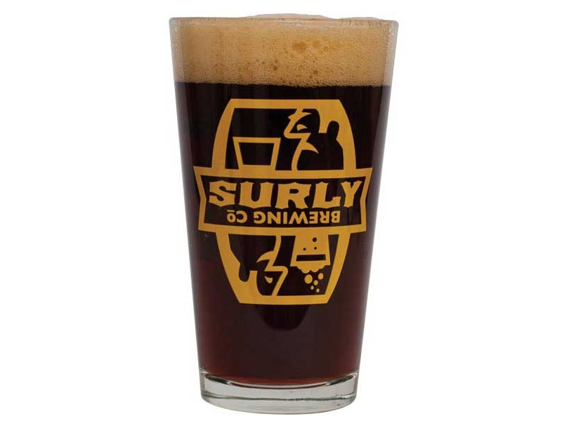 Surly Bender Pro Series - Beer Recipe Kit