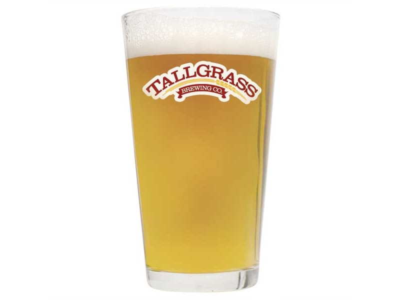 Tallgrass Halcyon Unfiltered Wheat Pro Series - Beer Recipe Kit