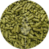 NZ Green Bullet Pellet Hops