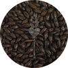 Roasted Black Barley - Unmalted  (Muntons)