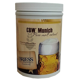 Munich Liquid Malt Extract (Briess)