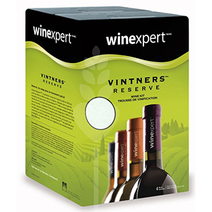 Mezza Luna White Wine Kit  (Vintner's Reserve)