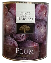 Plum Fruit Wine Base (Vintner's Harvest)
