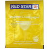 Pasteur Champagne Red Star Dried Wine Yeast