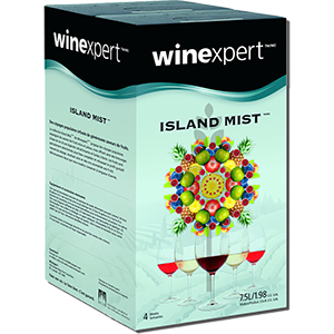 Wildberry Shiraz Kit (Island Mist)