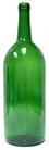Magnum Wine Bottles 1.5L (Green)