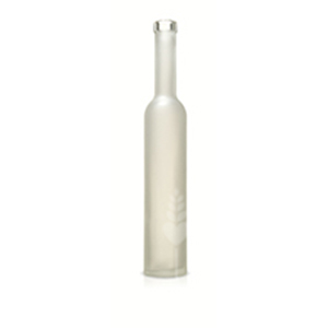 375 ml Bellissima Bottles (Frosted)