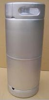A.E.B. 1/6 Barrel Kegs (rubber handle)