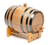 3 Liter Oak Barrel