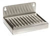 4 X 6 Stainless Steel Drip Tray