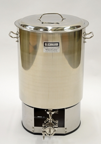 Blichmann Wine Easy 55 Gallon Fermentor
