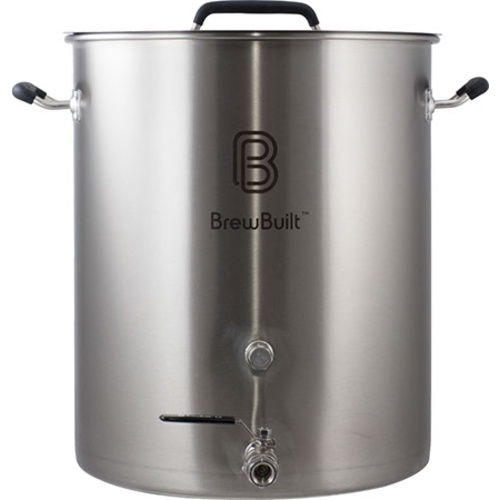 BrewBuilt Brewing Kettle (10 Gallon)