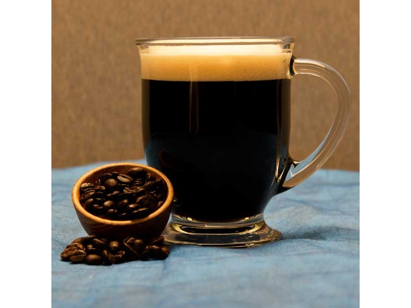 Peace Coffee 2nd Crack Stout - Beer Recipe Kit