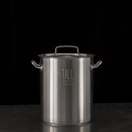 Tall Boy Brew Kettle (8 Gallon)