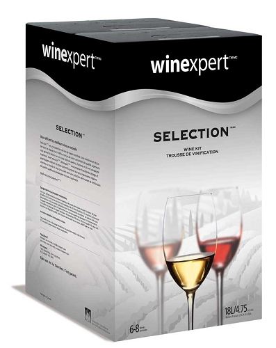 Selection South African Pinotage
