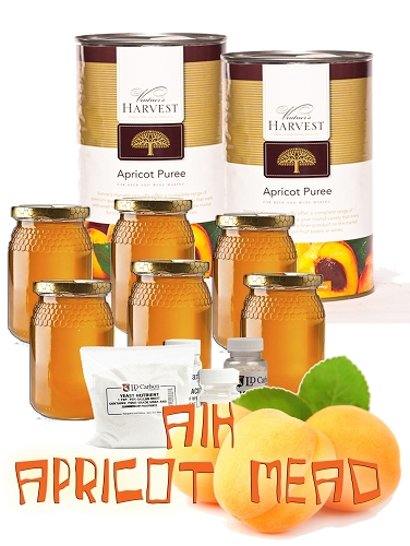Apricot Mead