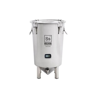 Ss Brew Tech Brew Master Bucket Fermenter
