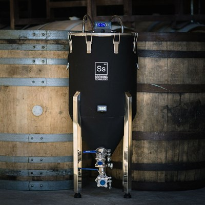 FTSs Temperature Control for 14 Gallon Chronical Fermenter