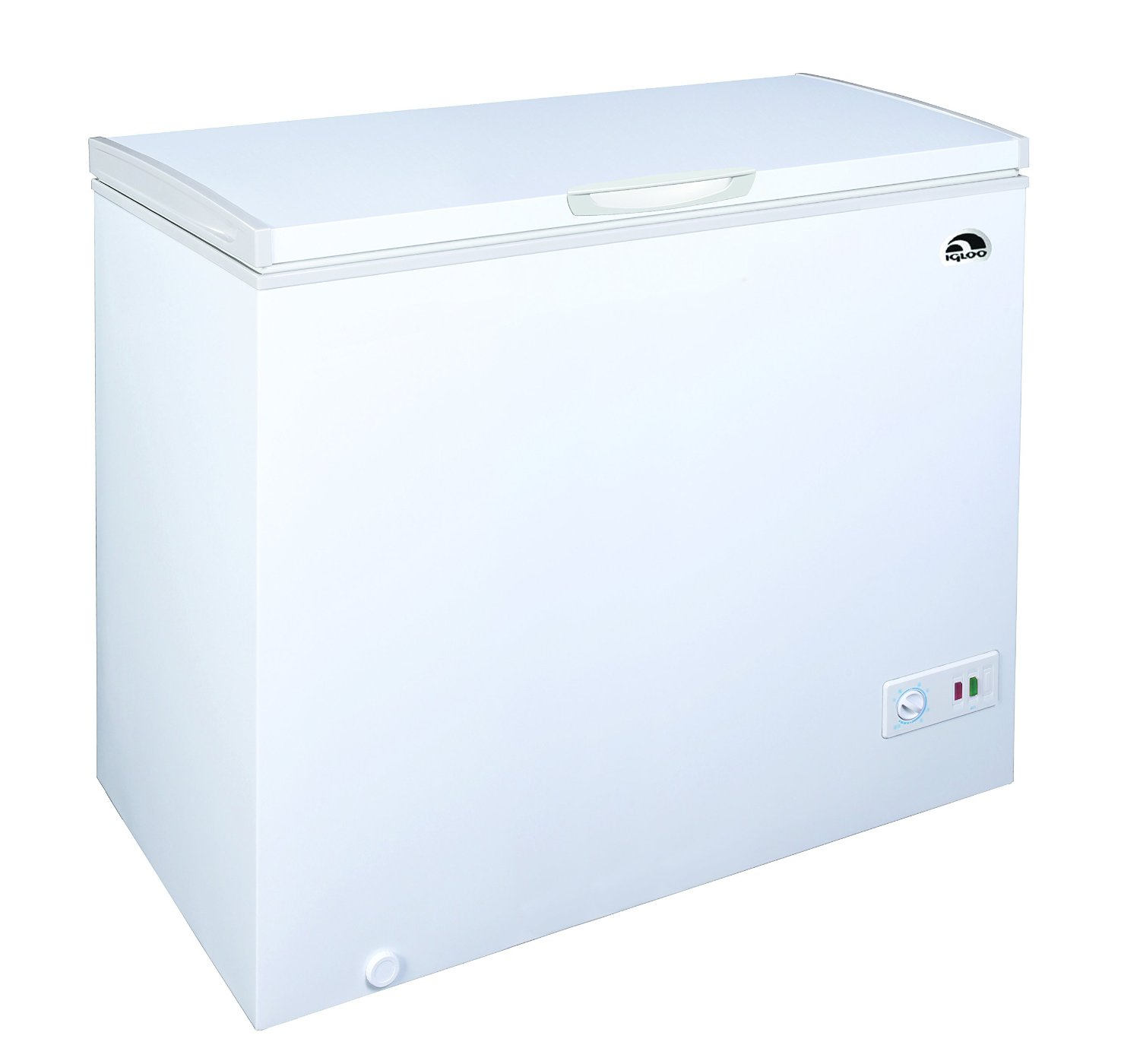 10.6 Cubic Foot Chest Freezer