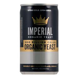 Imperial Organic Yeast - A05 Four Square