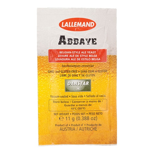 Abbaye - Lallemand Dry Yeast