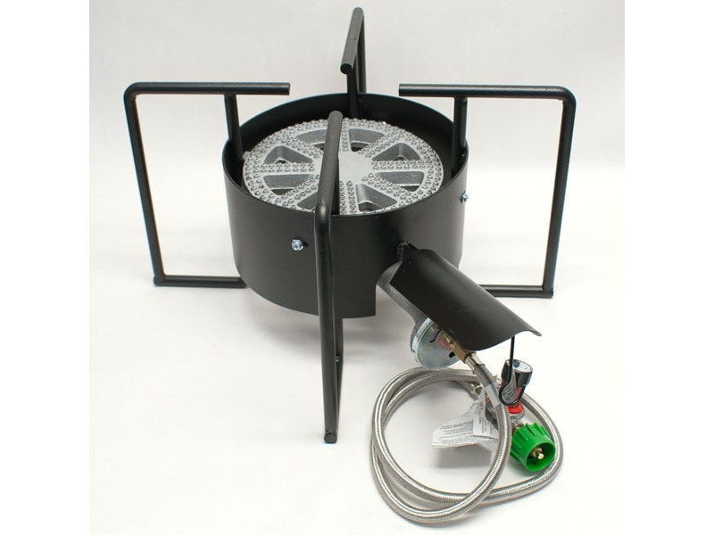 Bayou Cooker (Burner and Stand)