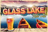 Glass Lake Pale Ale - Beer Recipe Kit