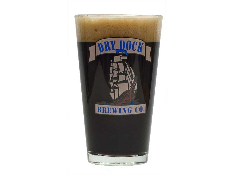 Dry Dock Urca Vanilla Porter Pro Series - Beer Recipe Kit