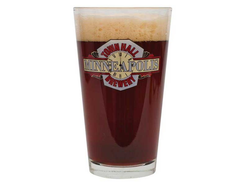 Town Hall Hope and King Scotch Ale Pro Series - Beer Recipe Kit