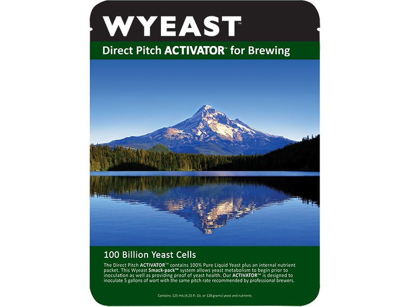 Wyeast 2035 American Lager