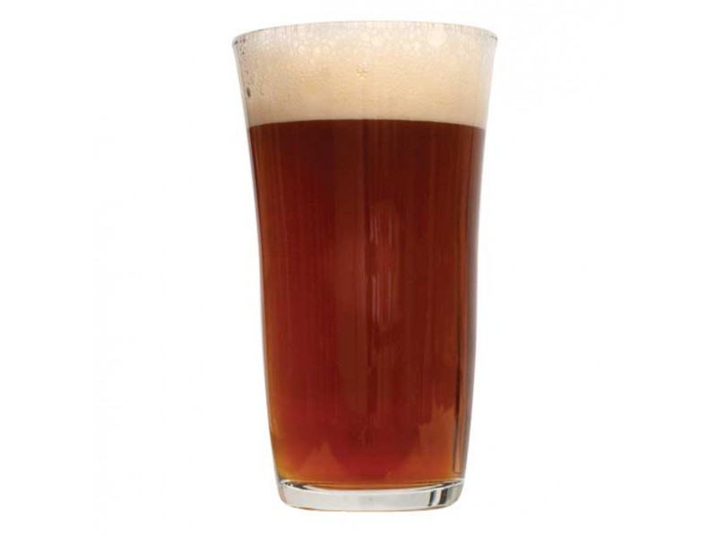 Megalodon Imperial Red Ale - Beer Recipe Kit
