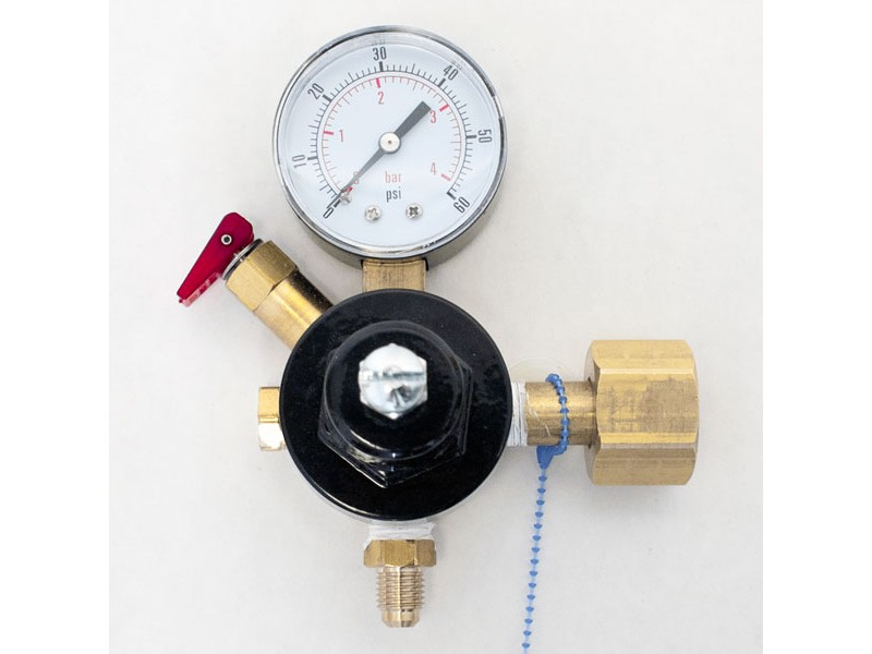 Economy CO2 Regulator
