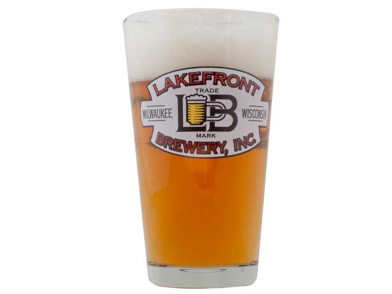 Lakefront Brewery Organic ESB Pro Series - Beer Recipe Kit